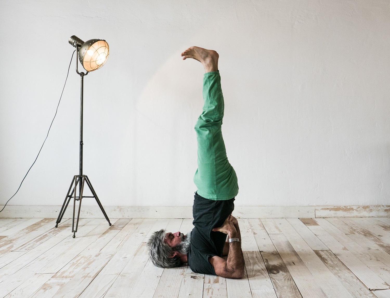 Yoga: the path to determination